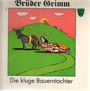 Gebrüder Grimm - Die kluge Bauerntochter