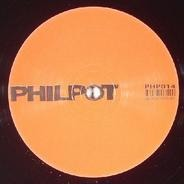 Bruno Pronsato - Open Your Eyes / E As In Ella