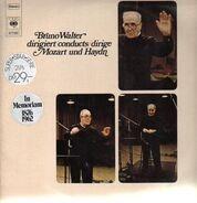 Bruno Walter - dirigiert Mozart und Haydn