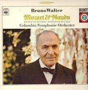 bruno walter - mozart & haydn