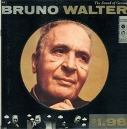Bruno Walter - The Sound Of Genius