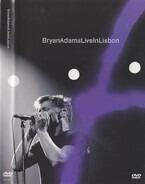 Bryan Adams - Live In Lisbon