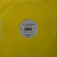 Bryan Adams - The Anthology Mix