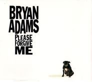 Bryan Adams - Please Forgive Me / In Conversation