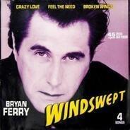 Bryan Ferry - Windswept