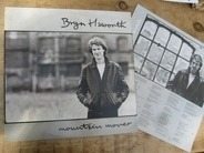 Bryn Haworth - Mountain Mover