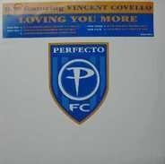 BT, Vincent Covello - Loving You More