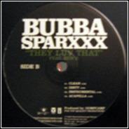 Bubba Sparxxx - Jimmy Mathis