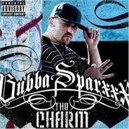 Bubba Sparxxx - The Charm