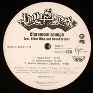 Bubba Sparxxx - Claremont Lounge
