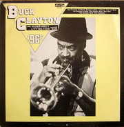 Buck Clayton With Humphrey Lyttelton And His Band - 1966