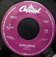 Buck Owens - A-11 / Sweethearts In Heaven