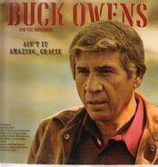 Buck Owens And His Buckaroos - Ain't It Amazing, Gracie