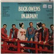 Buck Owens And His Buckaroos - In Japan!