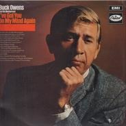 Buck Owens And His Buckaroos - I've Got You On My Mind Again
