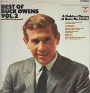 Buck Owens And His Buckaroos - The Best Of Buck Owens Vol. 2