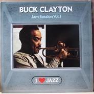 Buck Clayton - Jam Session Vol.1