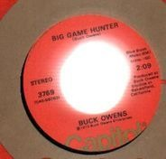 Buck Owens - Big Game Hunter
