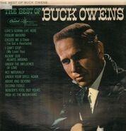 Buck Owens - The Best Of Buck Owens