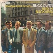 Buck Owens And His Buckaroos - Carnegie Hall Concert