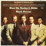 Buck Owens And His Buckaroos - Dust on Mother's Bible