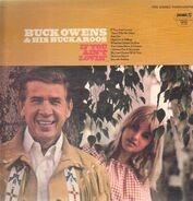 Buck Owens And His Buckaroos - If You Ain't Lovin'