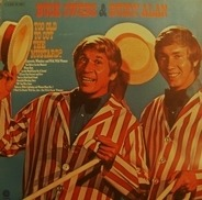 Buck Owens & Buddy Alan - Too Old to Cut the Mustard?