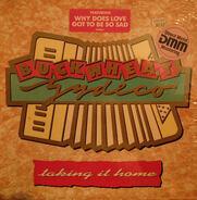 Buckwheat Zydeco - Taking It Home