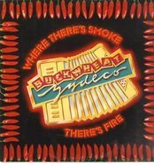 Buckwheat Zydeco - Where There's Smoke There's Fire