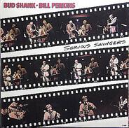 Bud Shank, Bill Perkins - Serious Swingers