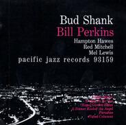 Bud Shank And Bill Perkins - Bud Shank and Bill Perkins