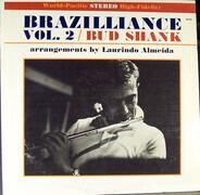 Bud Shank Featuring Laurindo Almeida - Brazilliance Vol. 2