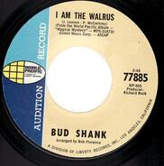Bud Shank - I Am The Walrus / Sounds Of Silence