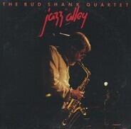 The Bud Shank Quartet - At Jazz Alley