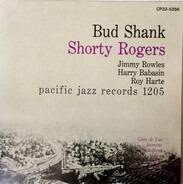Bud Shank & Shorty Rogers & Bill Perkins - Bud Shank - Shorty Rogers - Bill Perkins