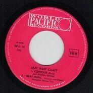 Bud Shank, Russ Freeman a.o. - Jazz West Coast, Volume 2