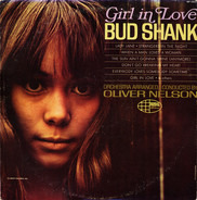 Bud Shank - Girl in Love