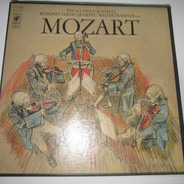Budapest String Quartet / Walter Trampler - The Six Viola Quintets - Mozart