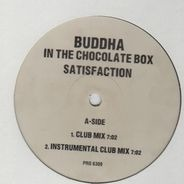 Buddha In The Chocolate Box - Satisfaction