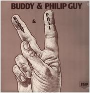 Buddy Guy And Phil Guy - Buddy & Phil