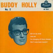 Buddy Holly - Buddy Holly No. 2
