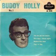 Buddy Holly - Buddy Holly No.1