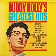 Buddy Holly - Greatest Hits