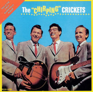 Buddy Holly & The Crickets - The 'Chirping' Crickets