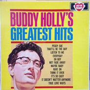 Buddy Holly - Buddy Holly's Greatest Hits