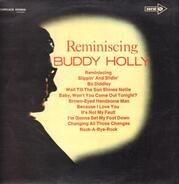 Buddy Holly - Reminiscing
