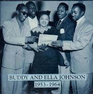 Buddy Johnson And Ella Johnson - 1953 - 1964