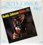 Buddy Johnson - Wails