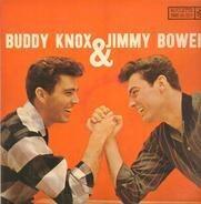 Buddy Knox & Jimmy Bowen - Buddy Knox & Jimmy Bowen