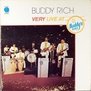 Buddy Rich - Very Live at Buddy's Place